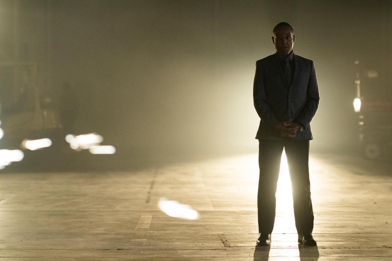 تاریخ پخش فصل پنجم سریال Better Call Saul