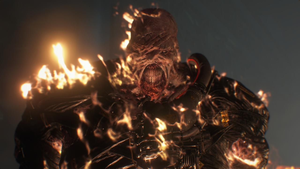 تریلر جدید Resident Evil 3
