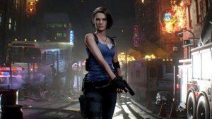 نسخه دمو Resident Evil 3