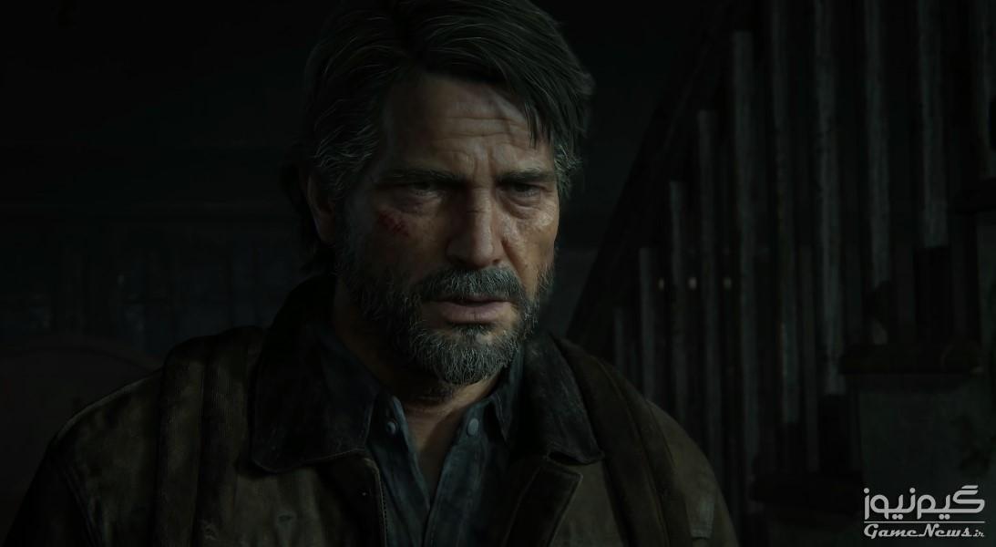داستان بازی The Last of Us Part 2