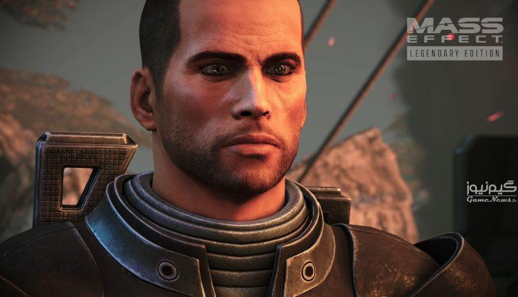 بازی Mass Effect Legendary