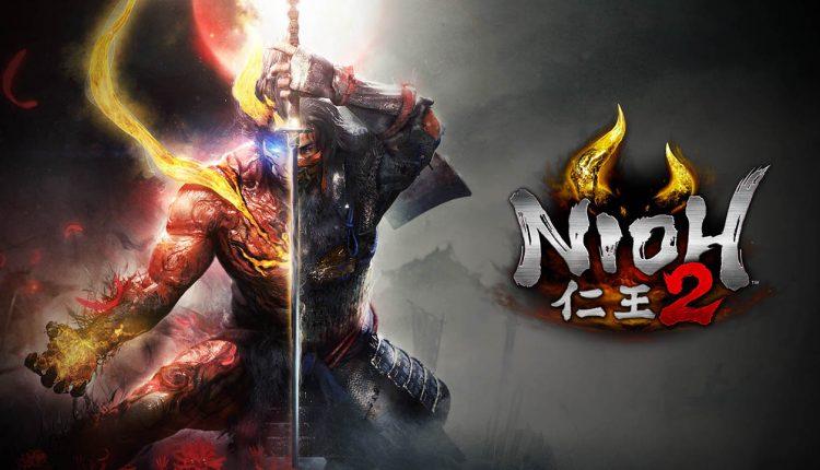 بازی Nioh 2 complete edition