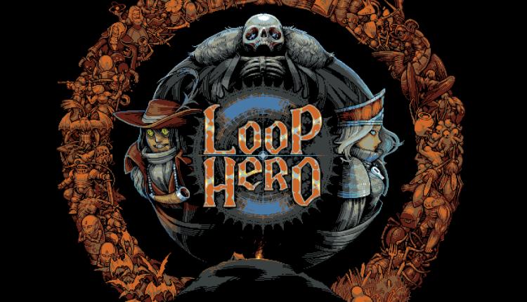 بازی Loop hero