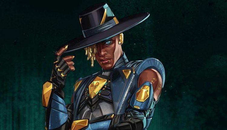 فصل 10 بازی Apex Legends