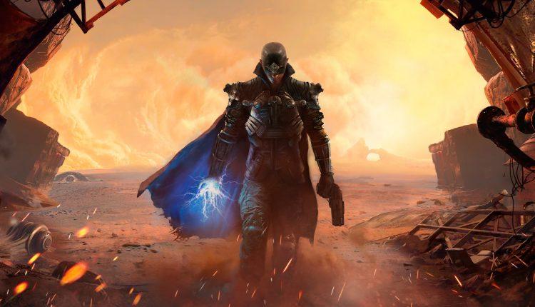 بازی مشابه Mass Effect